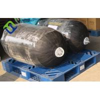 Quality Floating Dia 0.5x L1.0m yokohama type rubber fender for sale