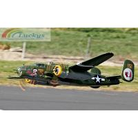 China B-25 12CH Electric large EPO foam rc propeller plane,RTF KIT ARF RXR RC planes,RC aircraft on sale