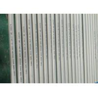 """Quality Austenitic Stainless Steel Welded Pipe A312 TP 310H BE SCH 10 DN 1.1/2"""" Thin Wall Steel Tubing for sale"""