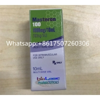 Quality Liquid Anabolic Injection Steroids Drostanolone Propionate / Masteron 100mg/ml For Bodybuilding for sale
