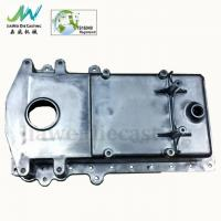 Quality Metal Alloy Aluminium Die Casting Housing For Industry Environment Friendly for sale