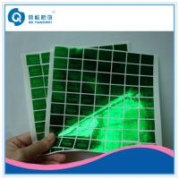 Buy Security Eye-catching Custom Hologram Stickers Anti-counterfeiting For Office Equipment at wholesale prices