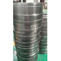 Quality Round hole Galvanized  Perforated Metal Mesh coil/perforated coil for sale
