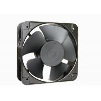 Buy cheap Metal Frame AC Brushless Fan 2800rpm 220V AC Cooling Fan 200 X 200 X 60 mm from wholesalers