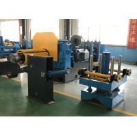 Quality Thickness 1.0 - 6.0mm Steel Slitting Equipment / HR Metal Cutting Machine for sale