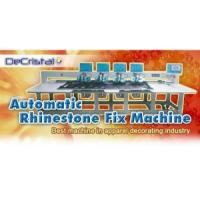 China Automatic Rhinestone Fix Machine on sale