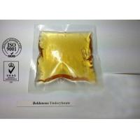 Quality Equipoise Only Cycle for Cutting Injectable Anabolic Steroids Boldenone Undecylenate for sale