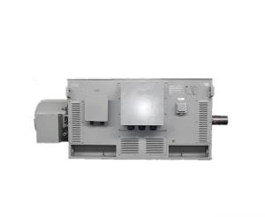 Quality YR 7102-4 3150kW HV Electric Motor IP54 Asynchronous Electric Motor for sale