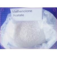 Quality CAS 434-05-9 Muscle Building Drugs Methenolone Acetate Primobolan Powder for sale