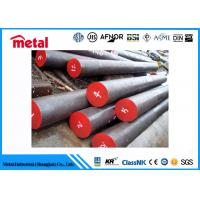 Quality Cold Drawn Alloy Steel Round Bar Bright Surface 3 - 12m Length For Chemical Industries for sale