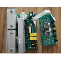 Quality 80k Green Ultrasonic Circuit Board Multi Frequency With Display Screen Board for sale