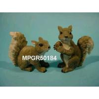 Quality Polyresin Garden Squirrel for sale