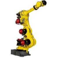 China Complex handling robot 7 axis robotic arm R-1000 iA 120F-7B with robot welder on sale