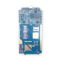 94v0 UL Rohs FR4 Printed circuit board assembly 4G Android Mobile