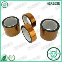 Quality HZ-1406 ESD Antistatic Polyimide Tape for sale