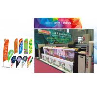 Quality Digital Flags Banner Printing Machine Printer Machine Textile Printer for sale