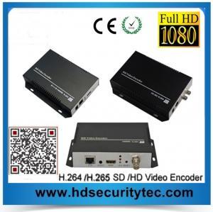 H 265 encoder