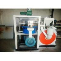 Quality PE Industrial Powder GrinderEnergy Saving Double Shaft Compact Structure for sale