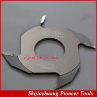 China carbide tungsten carbide tipped  cutter for finger joint on sale