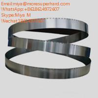 Electroplated diamond & CBN grinding wheel for surface grinding miya@moresuperhard.com