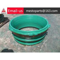 China china parker crusher liner on sale