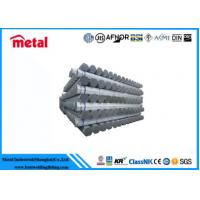 Quality Carbon Steel Hot Dip Galvanized Tube Round Shape DN200 Sch60 Q215 For Gas for sale
