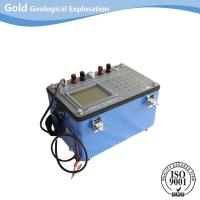 Quality Geological Electronic Multi-measurement Metal Detector for sale
