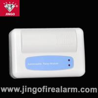 Quality Addressable fire alarm systems 2 wire bus output module for sale