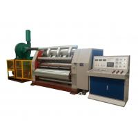 Buy cheap Dm-B Cartridge Type Low Price Single Facer: Automatic Paper Corrugating Machine from wholesalers