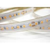 Quality Outdoor IP68 Waterproof Rgb Led Strip Lights Customized Length Eco - Friendly for sale