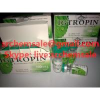 Quality Igtropin IGF-1 Lr3 Oral Human Growth Hormone With Amino Acid Absorption for sale