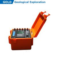 Quality High Measuring Precision DC Resistivity And IP Insrtument for sale