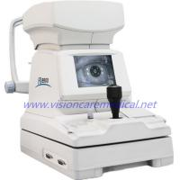 "CE Marked Hot Sales 7.0"" Screen Auto Refractometer Keratometer for Ophthalmology"