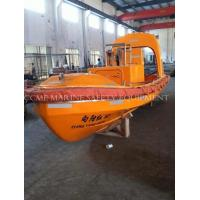 Quality 6-15 persons CCS Approval fast rescue boats for sale