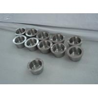 Quality Manufacturer Provide Zr 702 Zirconium Crucibles Metal Price From China for sale