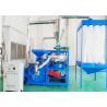 Buy cheap Turbo Plastic Bottle Shredder Machine Energy Saving Steel Blade Compact from wholesalers