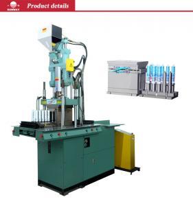 Quality B.ZJ-II Soft Tube Shoulder Injection Machine Head Making machine for sale