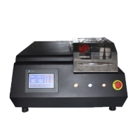 Quality GS-5000B metallographic specimen cutting machine for sale