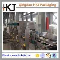 China Fully Automatic Weight Packing Machine , 0.2kg-1 Kg Pouch Packing Machine on sale