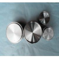 Quality ASTM B493-1987 and R60702, R60704, Zr2, Zr4 Zirconium Targets for Photovoltaic(PV) for sale