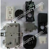 Buy cheap Plastic injection cover from wholesalers