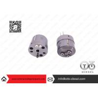 Buy cheap 7206-0379 Delphi Actuator for Volvo Truck , FM420 common rail solenoid valve from wholesalers