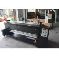 Quality Roll To Roll Heat Print Machine With Filter Fan 1.8m Working Width 220 - 240V for sale