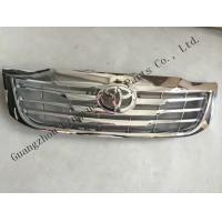 Quality Silver Toyota Hilux Front Grille / Automotive Car Toyota Hilux Performance Parts for sale