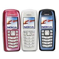 Buy cheap original nokia 3100 mobile phone with 3 colors from wholesalers