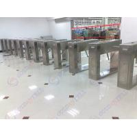 Buy cheap Heavy Duty Three Arm Tripod Turnstile Gate Half Height Vertical Turnstile Security Systems from wholesalers