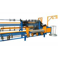 Buy cheap Width 1-3m Welded Mesh Machine For Welded Wire Fencing Mesh Panel And Constructi from wholesalers