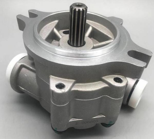 Buy Sumitomo SH200A3 Pilot pump/Gear pump of excavator  Hydraulic piston pump parts/replacement parts at wholesale prices
