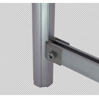 Buy cheap Durable Aluminum Tubing Joints AL-20 Outer Connector For Aluminum Profile J-30 from wholesalers