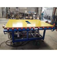 Buy cheap Warm Edge Spacer Air Float Table,Flexible Spacer IG Assembly Table,Air Floating from wholesalers